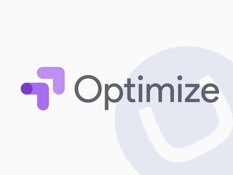 Ubraco Website Testing With Google Optimize