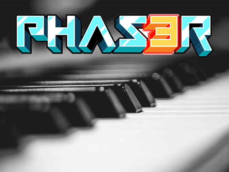 Phaser 3 Stop All Game Sounds And Music