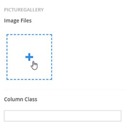 picture gallery picker